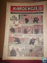 Comic Books - Kapoentje, 't (magazine) (Dutch) - 1953 nummer  43
