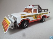 Plymouth Highway Rescue Vehicle
