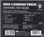 Vinyl records and CDs - Vinson, Eddie - Jamming the Blues