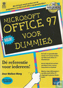Microsoft Office 97 voor Dummies