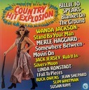 Country Hit Explosion