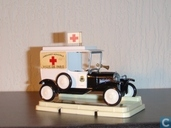 Citroën Ambulance