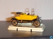 Ford T Lizzie