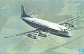Air France - Vickers Viscount