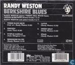 Platen en CD's - Weston, Randy - Berkshire Blues