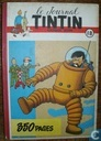 Le journal Tintin 18