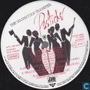 Disques vinyl et CD - Manhattan Transfer - Pastiche