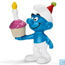 Birthday Smurf