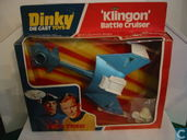 Klington Battle Cruiser