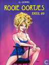 Comic Books - Grin and Bare It - Rooie oortjes 20