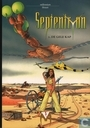 Comic Books - Septentryon - De gele kap