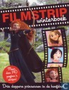 Disney's Filmstrip winterboek