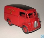 Morris J Royal Mail Van