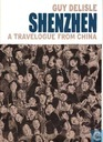 Shenzhen - A Travelogue From China