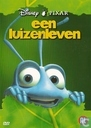 DVD / Video / Blu-ray - DVD - Een luizenleven
