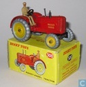 Massey-Harris Farm Tractor