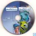 DVD / Video / Blu-ray - DVD - Monsters en Co.