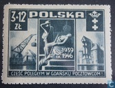 Defense Gdansk 1939