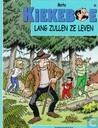 Comic Books - Jo and Co - Lang zullen ze leven