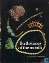 Birthstones of the month