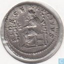 Roman Empire Antoninianus of the Emperor Elagabalus 218 AD