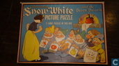 Snow White Picture Puzzle