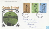 100 years of County Cricket