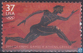 Athens Olympics
