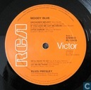 Vinyl records and CDs - Presley, Elvis - Moody Blue