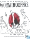 Comics - Wormtroopers - Wormtroopers