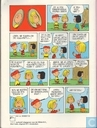 Comic Books - Peanuts - Stripalbum 1
