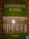 Cantonments in India