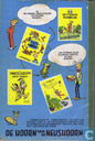 Comic Books - Spirou and Fantasio - De roof van de Marsupilami
