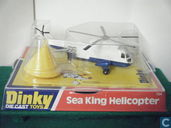 Sikorsky Sea King Helicopter