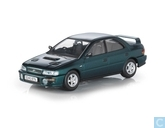 Subaru Impreza Turbo - Mica Green ModelZone Exclusive