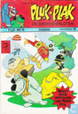Comic Books - Dick Dasterdly and Muttley - Nummer  10