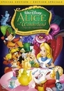 DVD / Video / Blu-ray - DVD - Alice in Wonderland / Alice au Pays des Merveilles