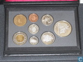 Canada coffret 1997 (PROOF)
