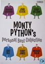 Monty Python's Personal Best Collection [volle box]