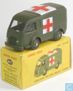 Renault Army Ambulance