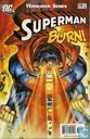 Superman: Burn!