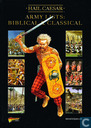 Army Lists: Biblical & Classical