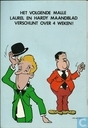Comic Books - Laurel and Hardy - Laurel en Hardy 7
