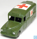 Daimler Army Ambulance
