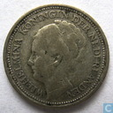 Coins - the Netherlands - Netherlands 10 cent 1927