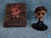 Han Solo One Coin Figur