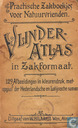 Vlinder-Atlas in Zakformaat
