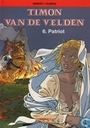 Comic Books - Timon van de velden - Patriot