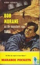 Bob Morane en de monsters van Taïga