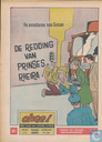 Comics - Ohee (Illustrierte) - De redding van prinses Rheira